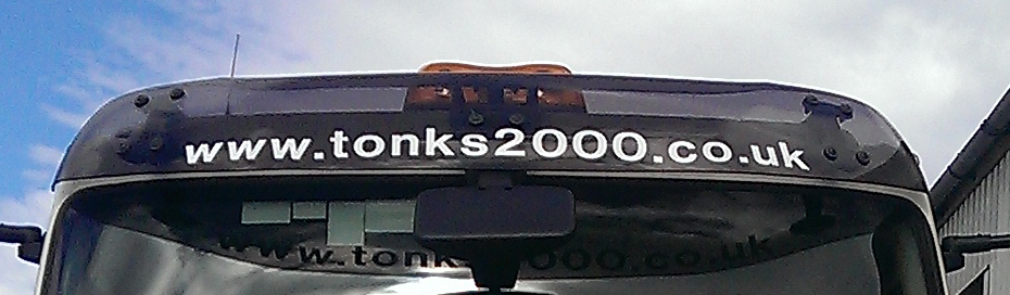 TONKS 2000 LIMITED